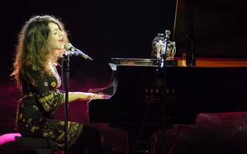 Saori Jo - The Voice & friends-Tour 2011